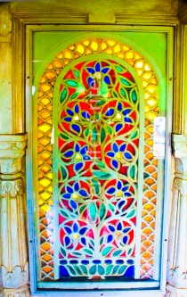 Udaipur city palace 766